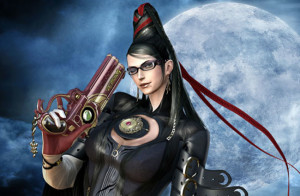 Bayonetta, Maren's greatest source for inner turmoil