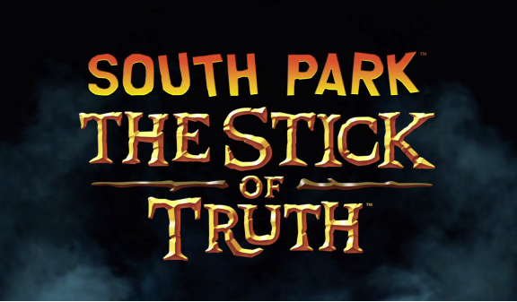 South Park the Stick of Truth & Coping Mechanisms