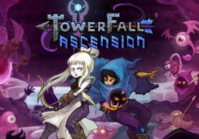Fighting like a Girl: Representation in Towerfall and Super Smash Bros