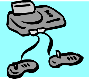 7528-illustration-of-a-video-game-console-pv