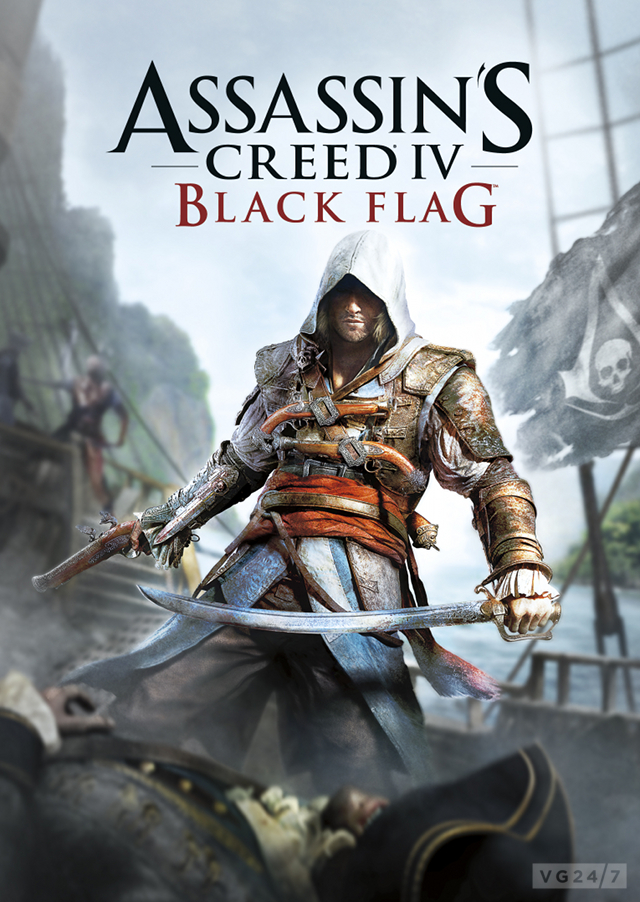 Representation & the Status Quo: Assassin's Creed IV: Black Flag