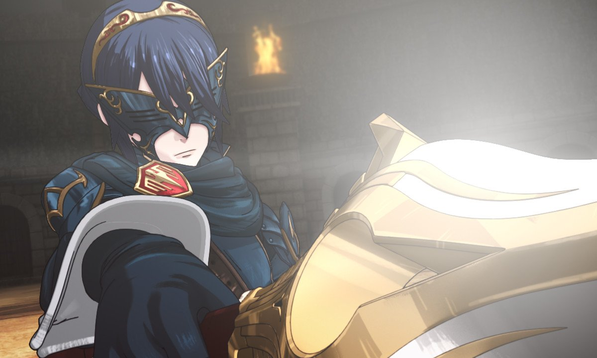 Fire Emblem Awakening, Gender, and Heteronormativity