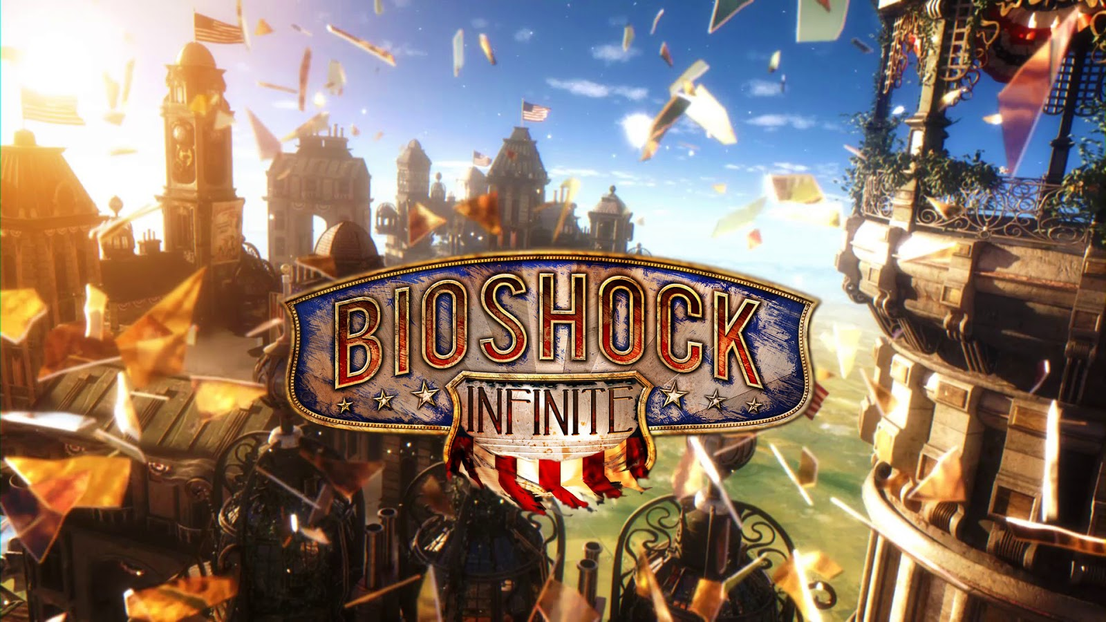 Postmortem: Bioshock Infinite