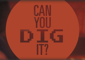 Can you DiG it? Women within Games Panel
