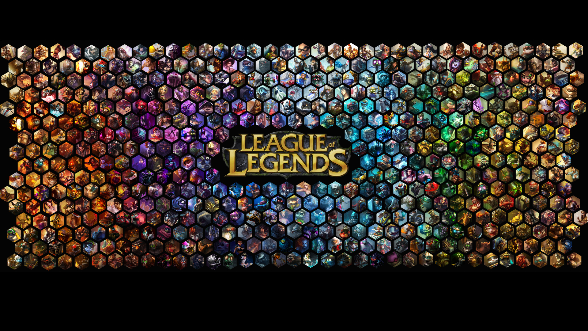 A Survey of League of Legends Champions from a Gendered Perspective