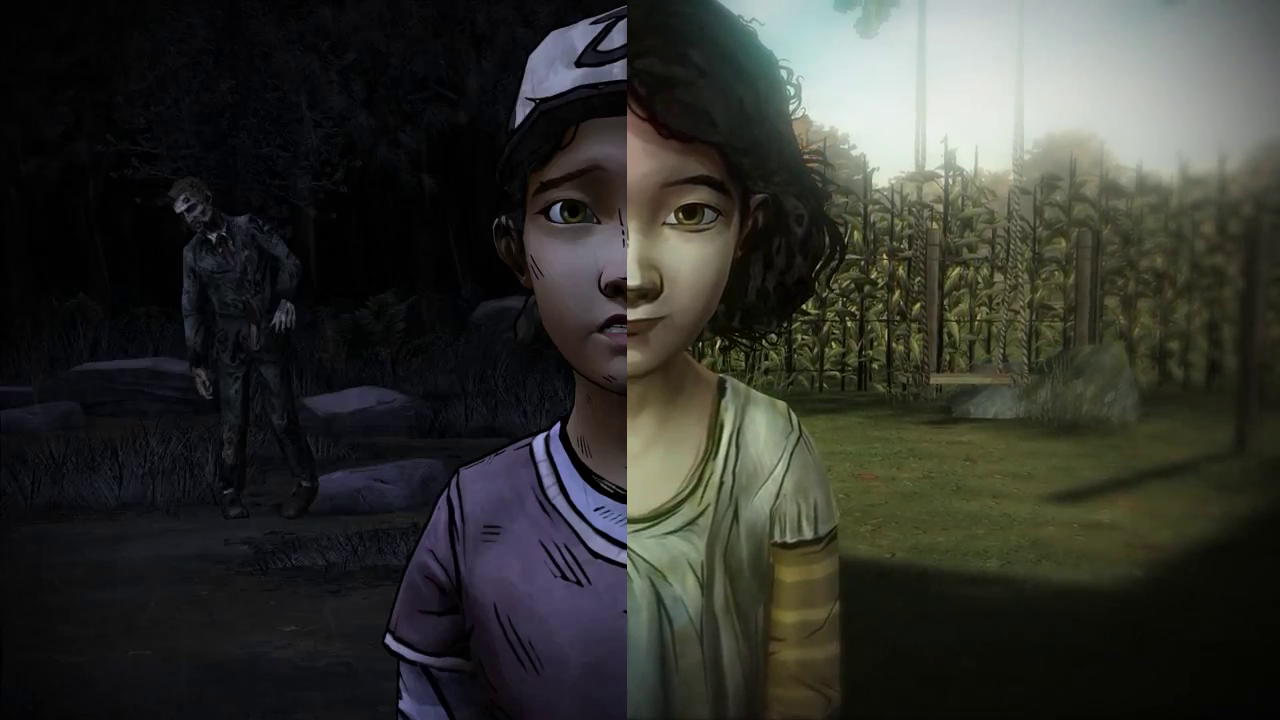 The Importance of Being Clementine